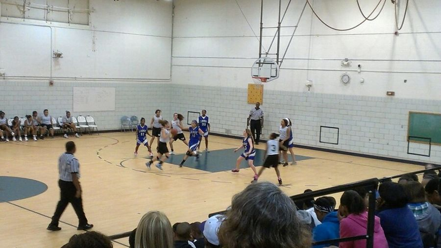Basketball Gamee