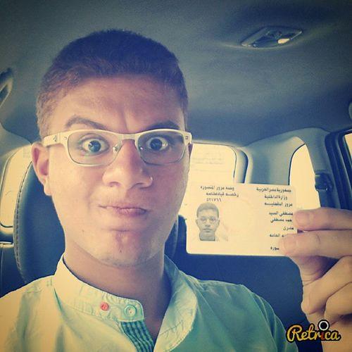 Drivinglicenses 3aaaaa Happy😘😆 لقد هرمنا من اجل تلك اللحظه??