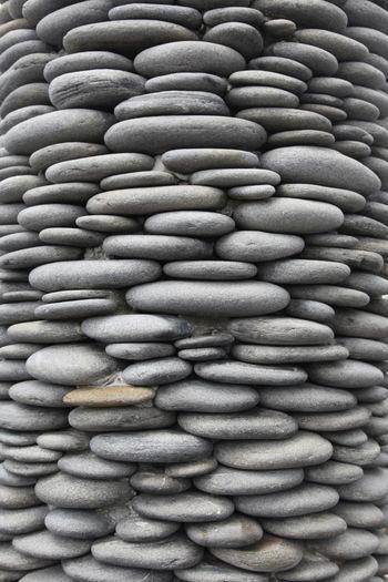 Pile of grey