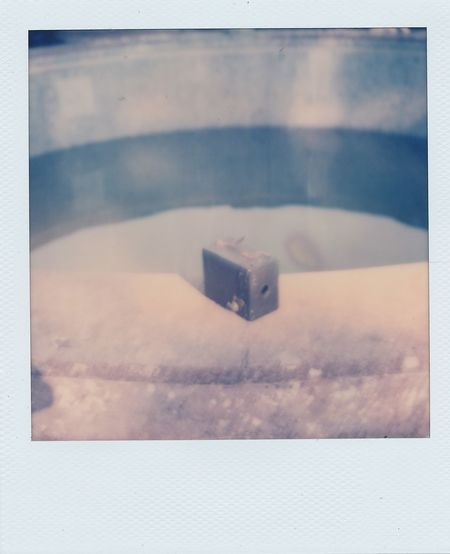 Showcase: January Brownie Vintage Polaroid Impossible EyeEm Italy Analogue Photography Instantphoto