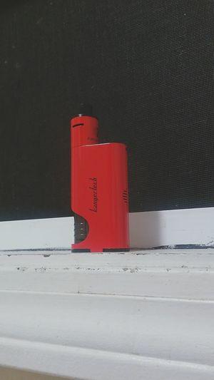 My new Kangertech Dripbox, that I love btw!! 😚💨 💋💨 Vape Chick💋💨 VapeLife Vapecommunity Vapeporn Vape On Vape Vapemod Mod Boxmod Dripper Kangertech Kanger Kangertech Dripbox Vaper Vapedaily Vapesociety Vapeon