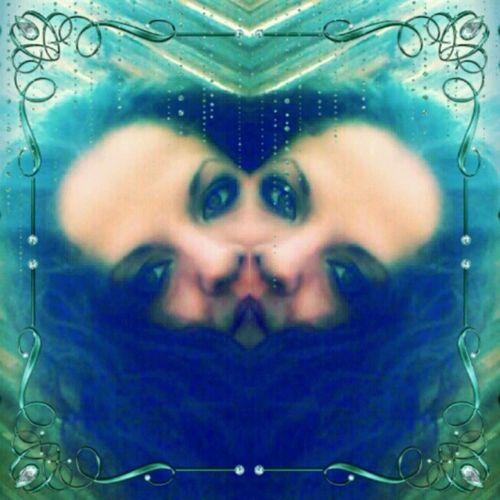 Mirrorselfie