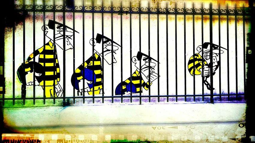 Dalton ... Street Art Street Photography My Photography Collage