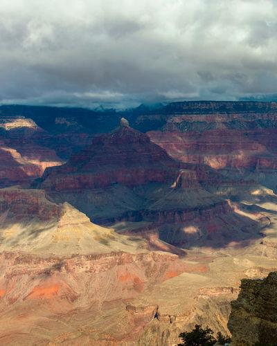 Desert Rock -