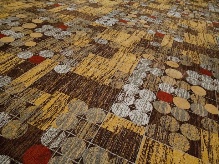 Floor arts and