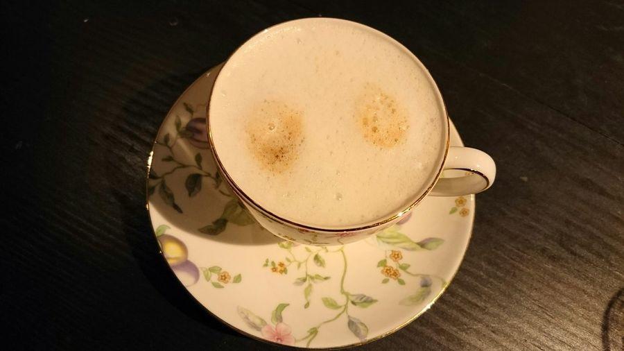 Coffee 焙煎珈琲 珈琲屋らんぷ 癒しの時 幸せな時間 日本 癒し Japan 珈琲屋 岡山 Hotcoffee