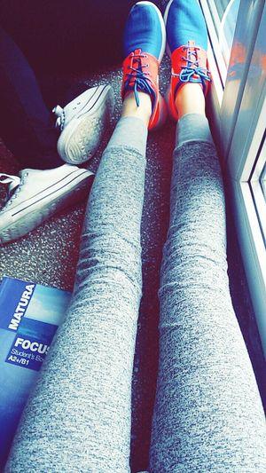 Legs Rosherun
