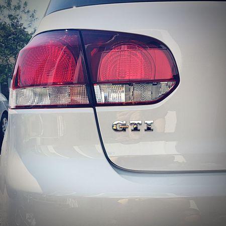 All clean Volkswagen GTI Vdub Mk6
