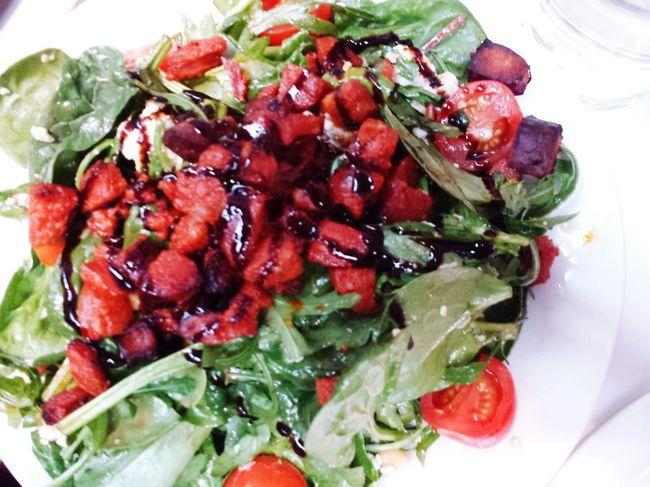 Food Porn Awards Foodie Salad Foodpics