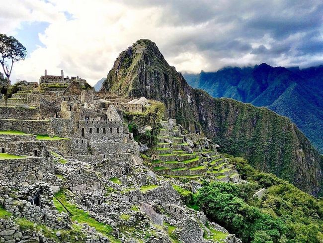 Nature Place Photography Amazing Experience Peru Machu Picchu Mystic Cusco WorldWonders Connected With Nature