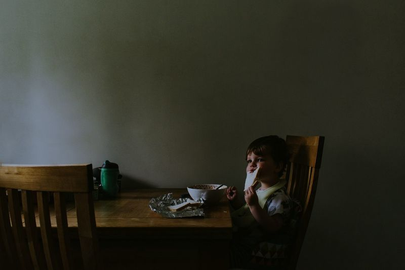 Table Sitting Child Photography Eating Troublemaker Toddler  Lifestyle Lifestyle Photography