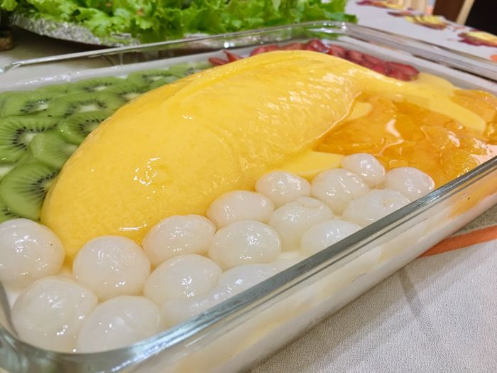 Delicious fish pudding. Yummyy. Delicious Dessert Dessert Pudding Yummy Delicious Food Delicious Food Healthy Eating No People Freshness Close-up