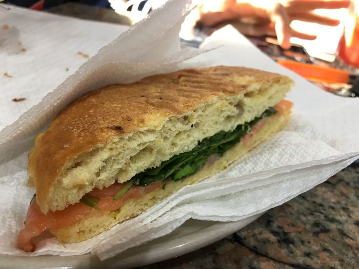 BarRoney Food Sandwich Ready-to-eat Food And Drink