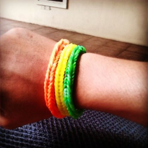 Loom Newcolection @_foureyedalienlian thanks