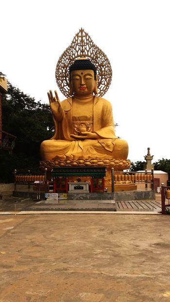 Korea Budda Statue Eye4photography  EyeEm Best Shots