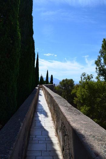 Alcazaba De