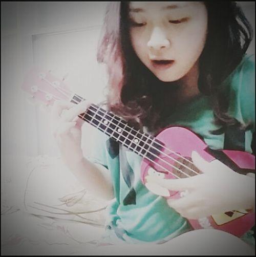 Beauty That's Me Hi! So Ciu Love Song