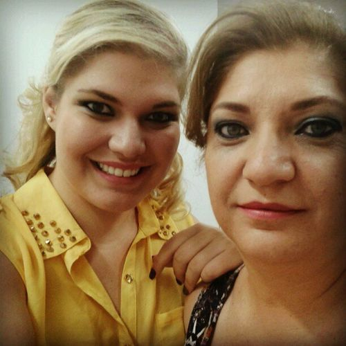 O estranho seria se eu não parecesse com você <3 Mom Wedding Casamentogabrielemayara Londrina instagram instagood instabeuty french love