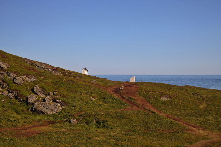 Andøya Sea