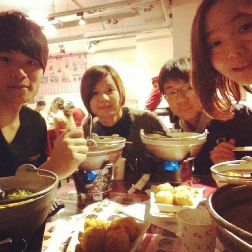 板橋通 來吃我國中高中最愛吃的博多拉麵ヾ(*´∀`*)ノ