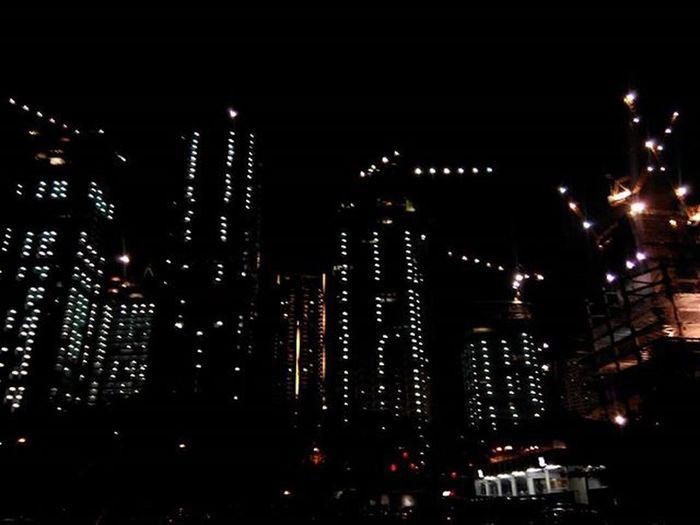 Jakarta Underground Nightlight Nighlife Lenovotography Photostory Lzybstrd