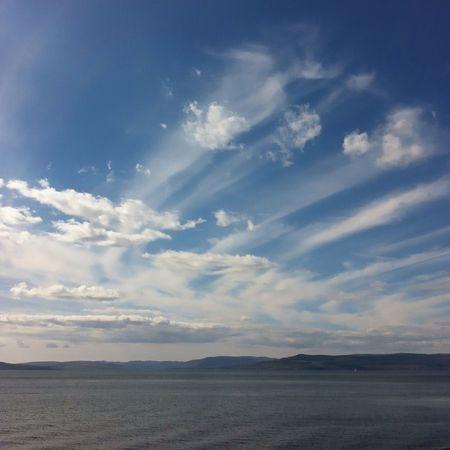 Nature Sky Landscape The Minimals (less Edit Juxt Photography)