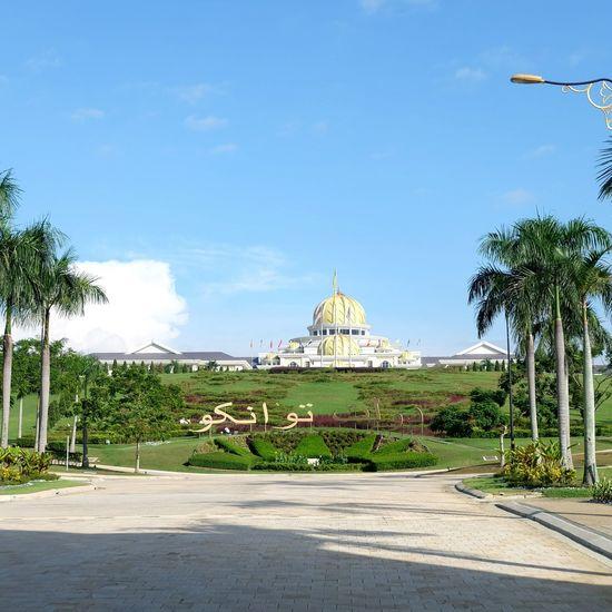 Istana Negara ,