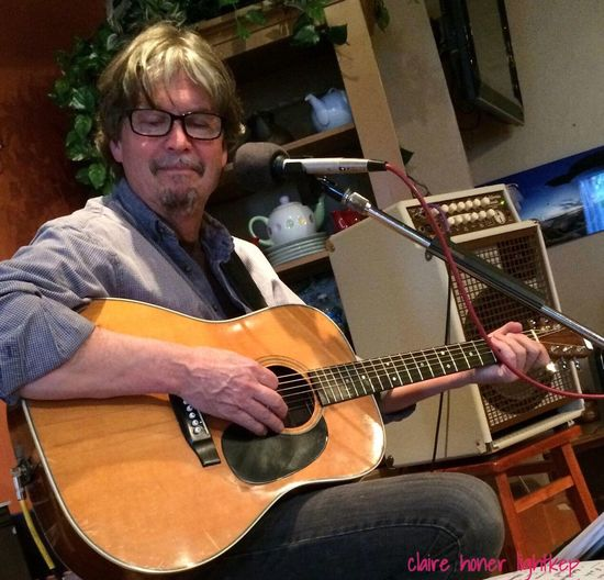 Singer Songwriter Extraordinaire Rick Franklin one of The Best Lyrics To Melt Your Heart