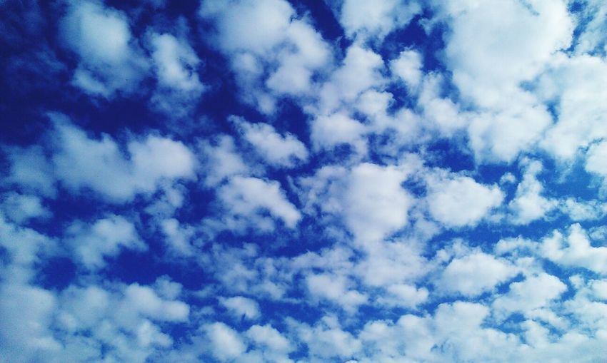 Hello World Sky Collection Clouds Enjoying Life