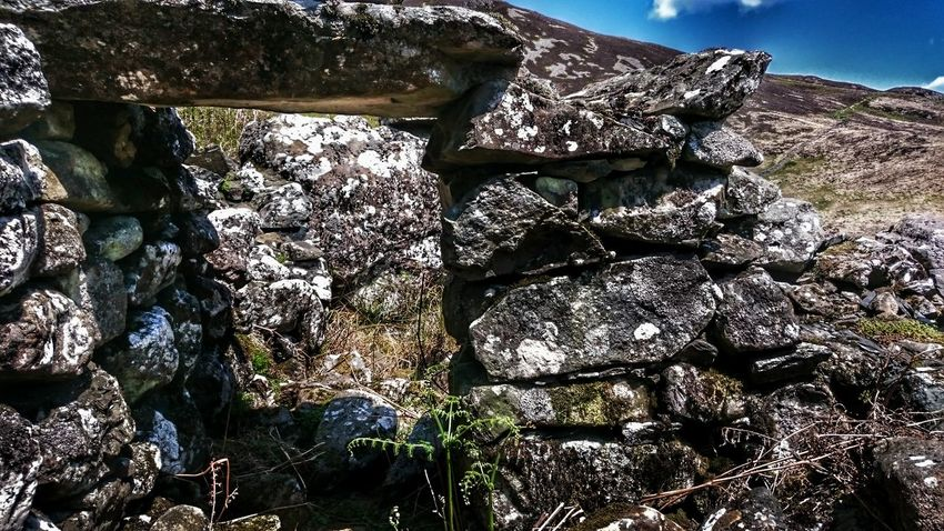 Stone Hut Stone Wall Stone Old Architecture Doorwaysoftheworld Ancient Architecture Doorways Stone Material Old Buildings Old House Old But Awesome Mountain View Eyeem-abandonment Abandoned Places