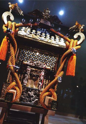 御神輿 Japanese Culture