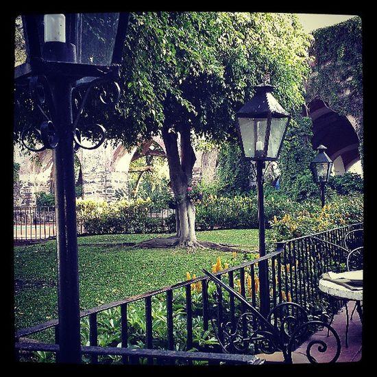 Hacienda Cocoyoc ♡ Hermosa Cuerna  Mexico Fie 2013 beauty instacool lastday