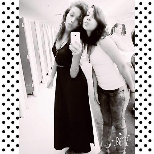Eu agradeço tanto por ter esse bem maravilhoso que tenho amor e o prazer de chamar de irmã ♡ Negalinda GinaAma SóFaltaEla 👉 @gabesribeiros SaudadesBih ♡ AmoVocês2 '