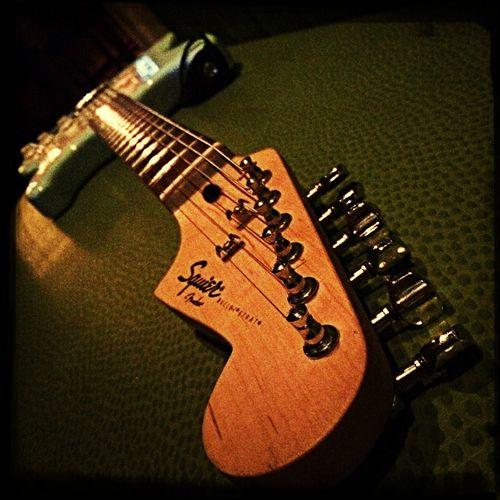 Fender Wonderfulworldofclaire