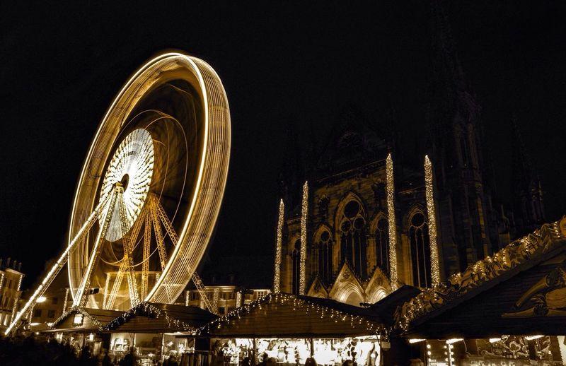 Streetphotography Alsace EyeEm Best Shots Christmas