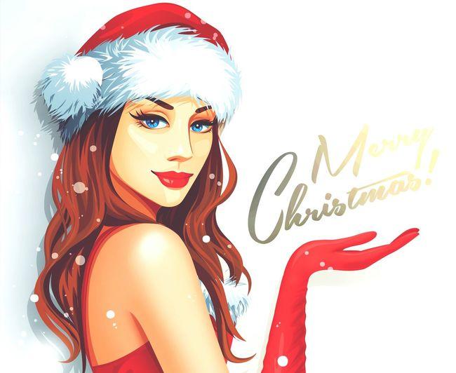 Merry Xmas! Xmas Everywhere Hello World Xmas Wishes Happyness Party! Fashionlifestyle Dreaming Newyork Paris