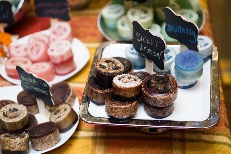 Cupcakes Food Stockphoto Yum