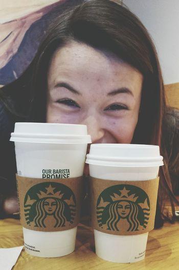 Starbucks Coffee Yum Latte Asaineyes Starbuckscoffee Friends Tagsforlikes Photography
