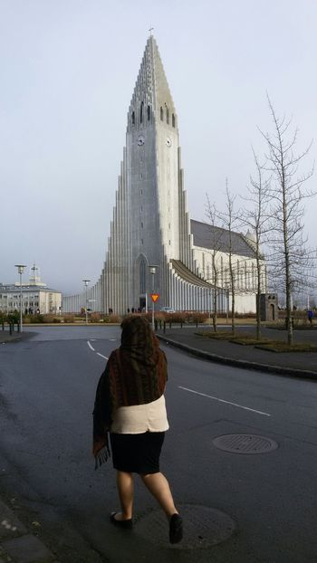 Feel The Journey Iceland Memories Iceland, Reykjavik Cathedral Badresolution Only Memories
