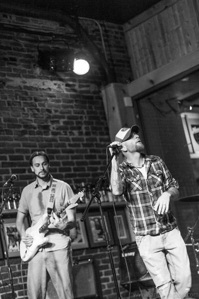 Black Ink LiveMusic Concert Photography Playing Music Band Bands Black Ink Breakdown Live Music Music Black&white