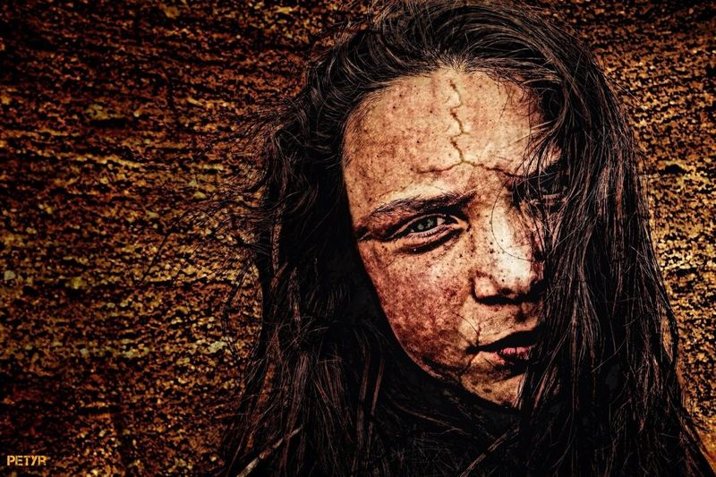Portraits Imperfection Is Beauty NEM Love RePicture Femininity