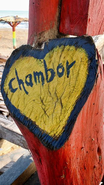 Art And Craft Close-up Communication Creativity Day Heart Shape Information Information Sign Message Metal Multi Colored Nature No People Number Outdoors Red Sign Text Western Script Wood - Material Yellow