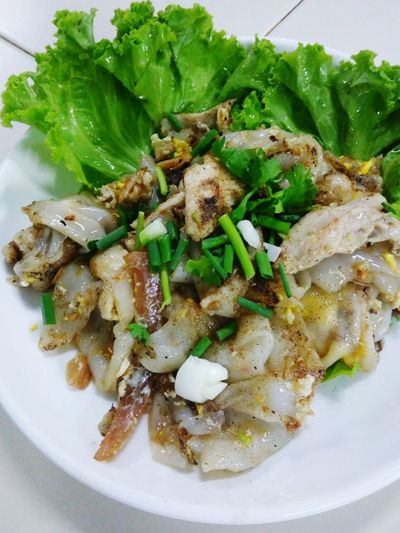 Fried noodle, Thai cuisine Thai Food Food Thai Cuisine Noodles Delicious ♡ Delicious Dish Dinner Clean Eating Healthy Eating Healthy Food Lifestyle Restaurant Yummy Fried