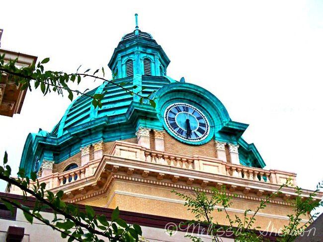 Architecture Florida Travel Courthouse Urban Landscape Eye4photography  Clock Cityscapes City