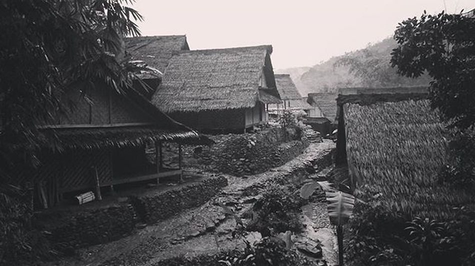 INDONESIA Baduy Pandeglang Building Lifestyles Arcitecture Traditional Culture The Architect - 2016 EyeEm Awards