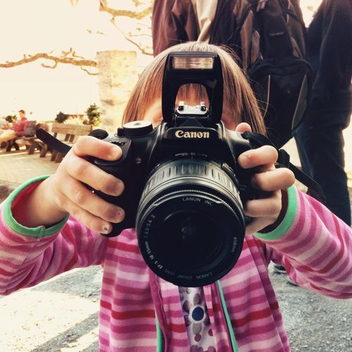 photography themes