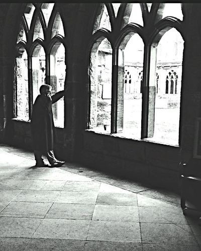 Durham cloisters First Eyeem Photo
