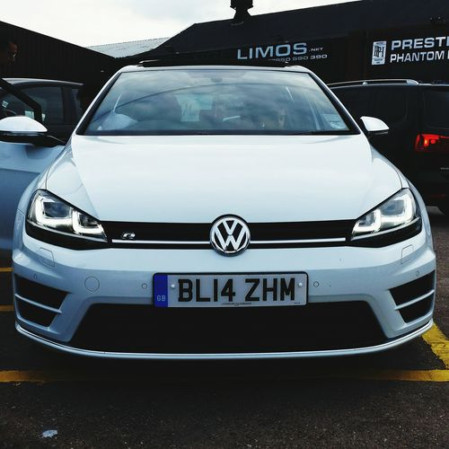 Volkswagen Evil Nice Cars Sexycars Photography Golf Mk7