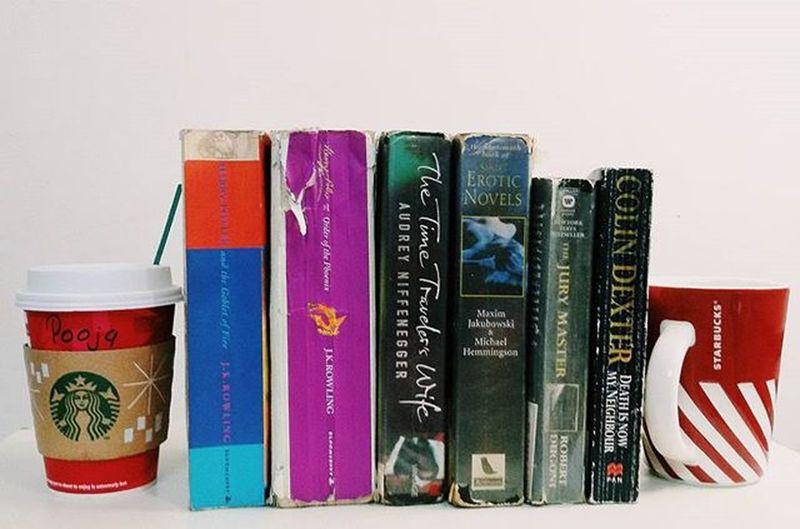 Book recommendations welcomed! BookHaul-- HarryPotterNTheGobletOfFire HarryPotterNTheOrderOfThePheonix TheTimeTravelersWife TheJuryMaster DeathIsNowMyNeighbour Writers-- Jkrowling AudreyNiffenegger MaximJakubowski MichaelHemmingson RobertDugoni ColinDexter Bookhaul Bookworm Bibliophile  Bookholic Bookstagram