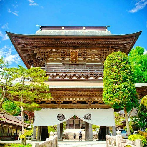 Ultimate Japan Temple Japan Iwate 大船渡